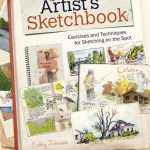 Artist's Sketchbook, Johnson C., 2015, pages 17, 61